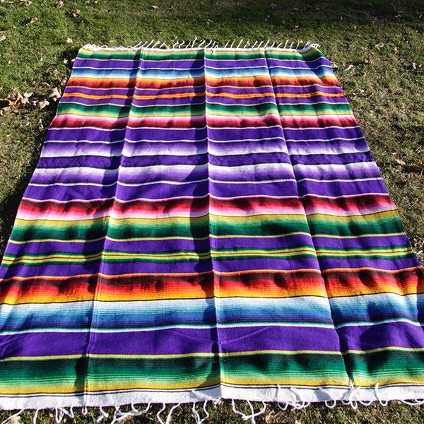 caoba blanket purple1