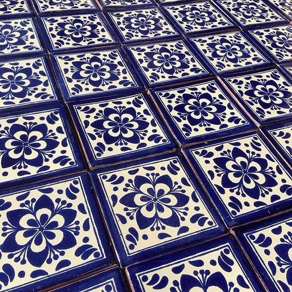 caoba jardin azul
