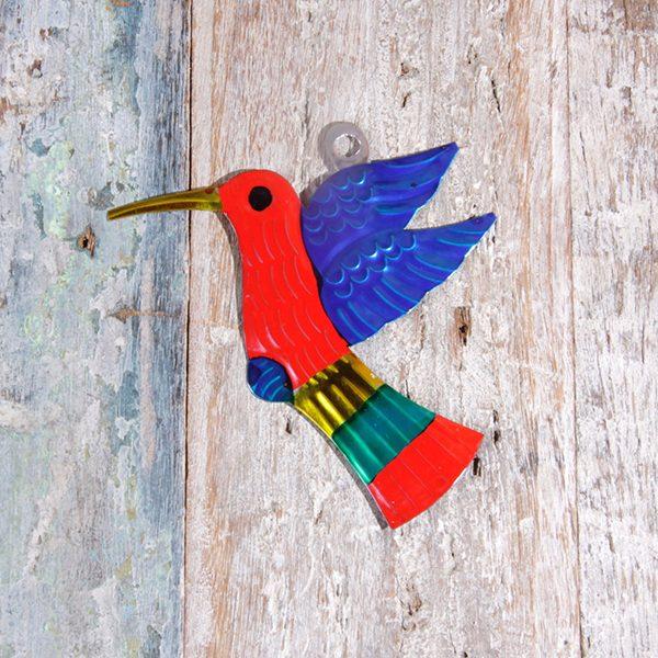 caoba tin h bird red 30