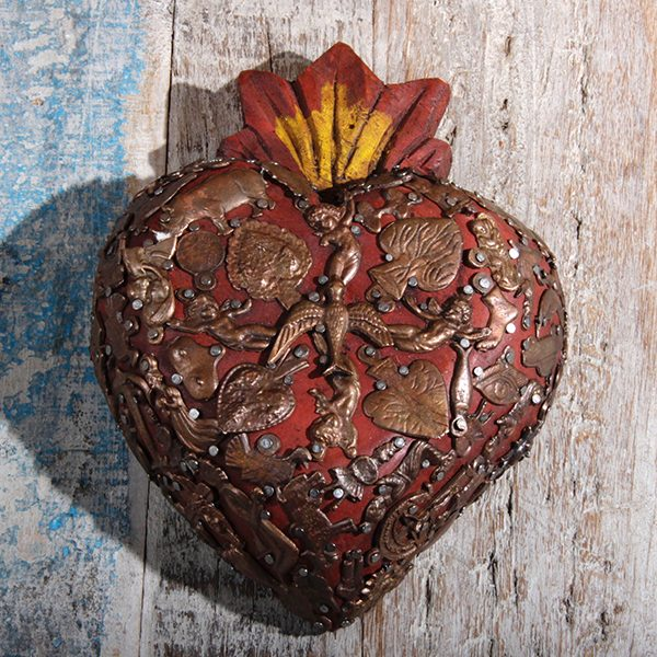 heart large R