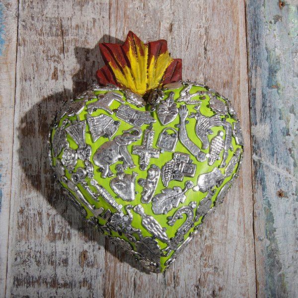 heart medium N