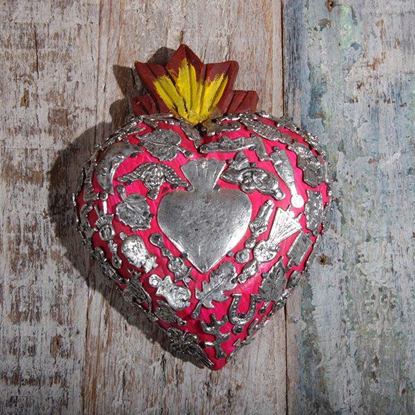 heart medium O