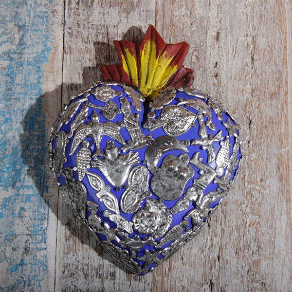 heart medium P