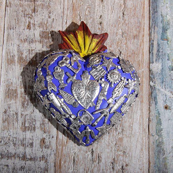 heart small A