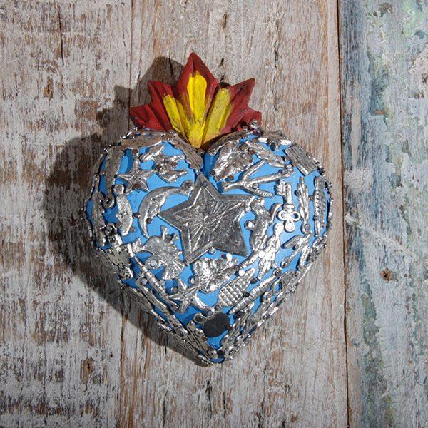 heart small B