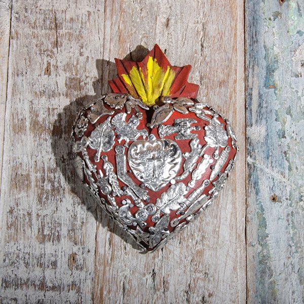 heart small E