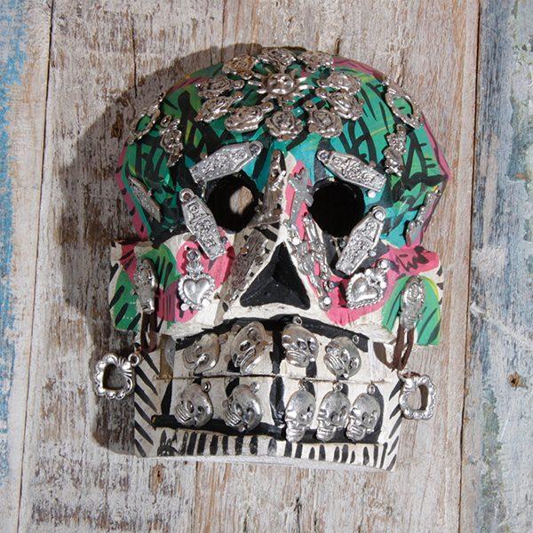 skull Uno Small