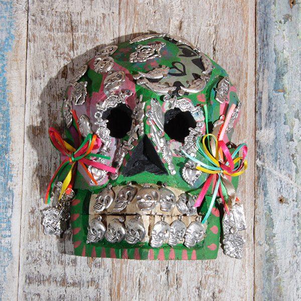 skull tres small