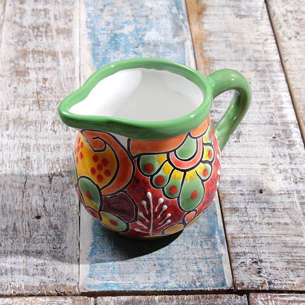 caoba jug small green 2