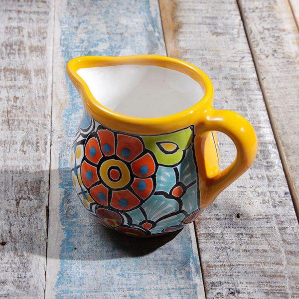 caoba jug small yellow