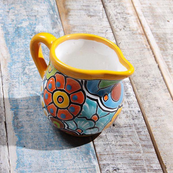 caoba jug small yellow1