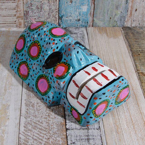 caoba mask 4a
