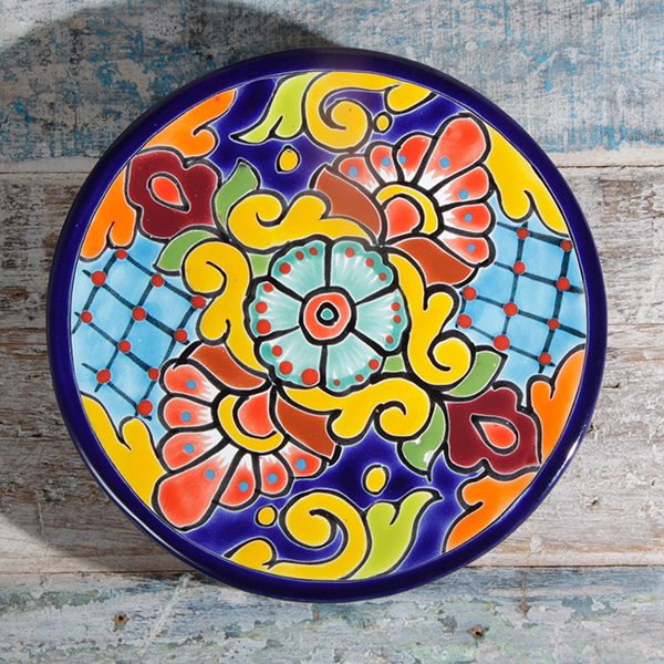 caoba tal plates blue 2