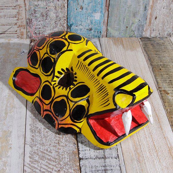 mask 3a caoba