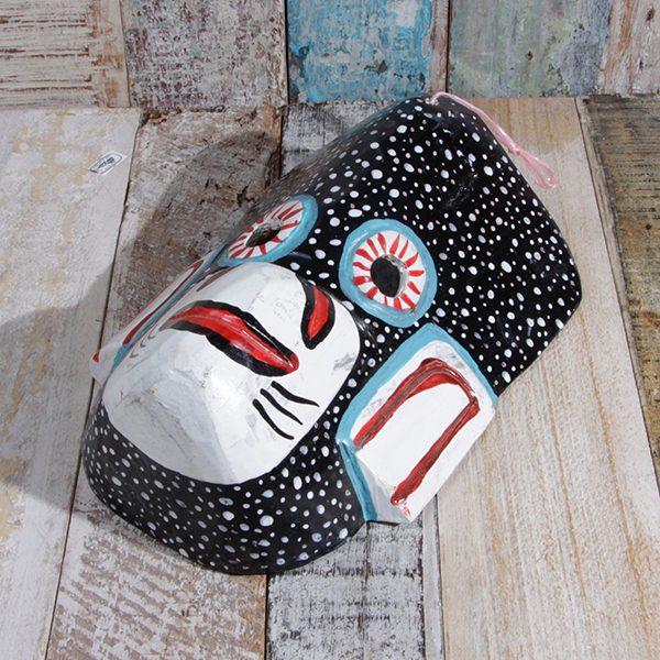 mask caoba 5