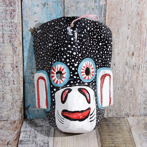 mask caoba 5b