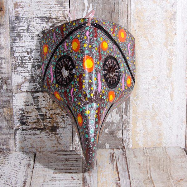 c mask bird c