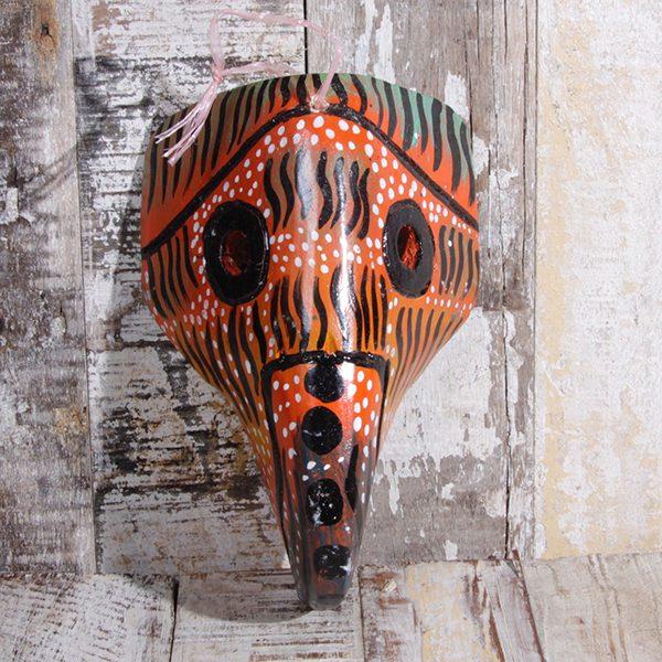 c mask orange 3