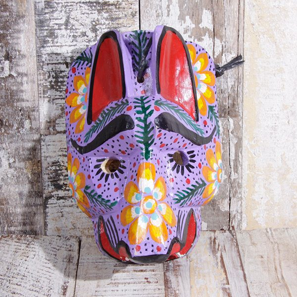 c mask purple 3