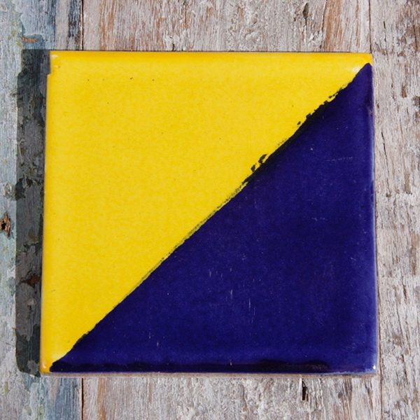 caoba tile napkin