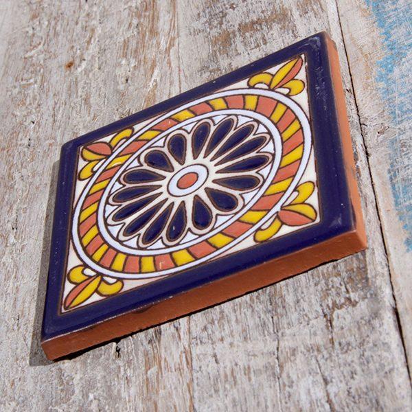caoba tile relief cuerda azul1