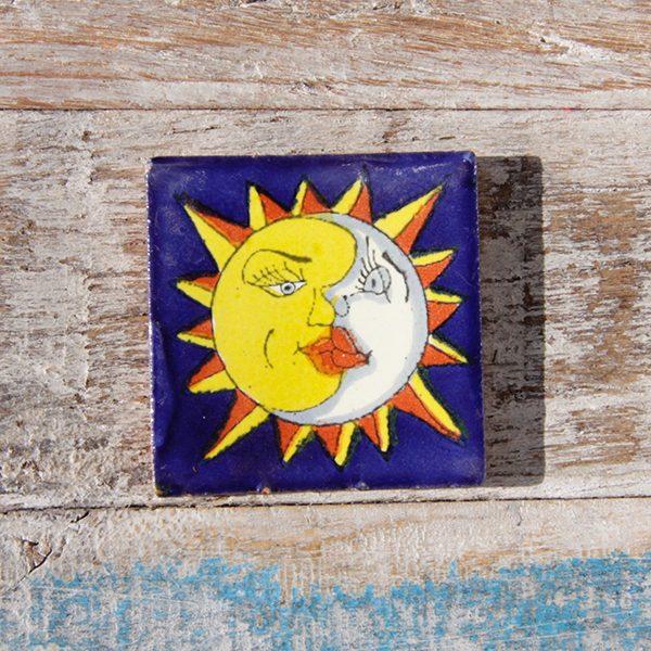 caoba tile small eclipse