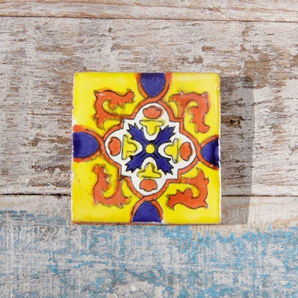caoba tile small granada
