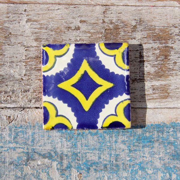 caoba tile small puebla dos
