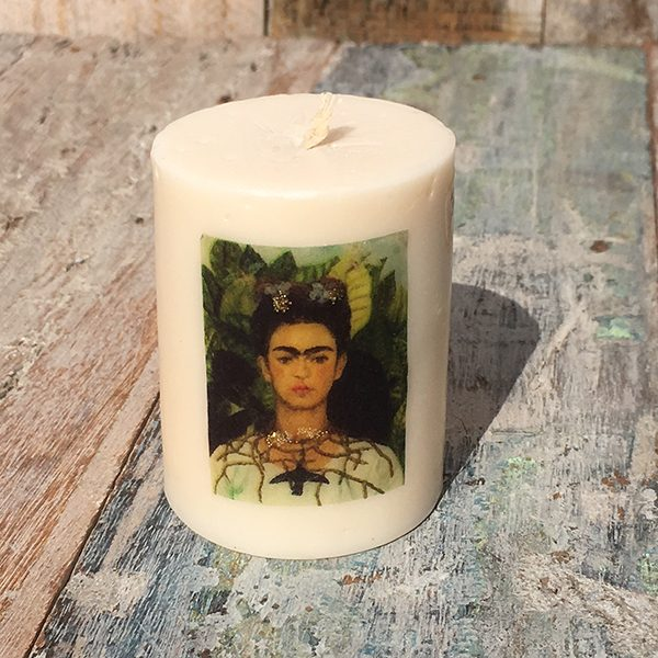 caoba candle 3