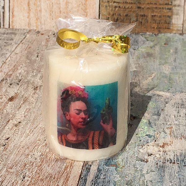caoba candle a