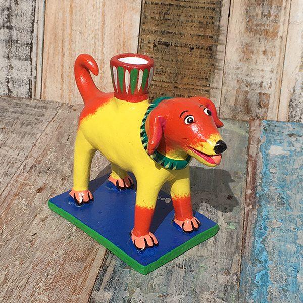 caoba dog 1