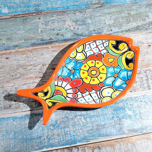 caoba fish A