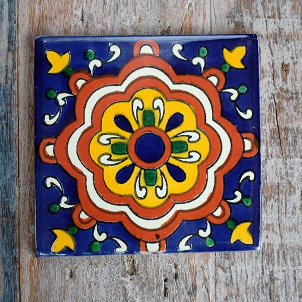 caoba tile cupula new