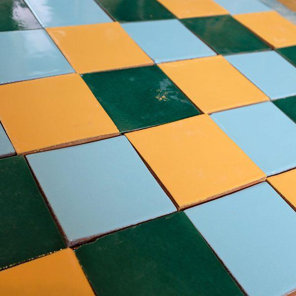 caoba tile set E1