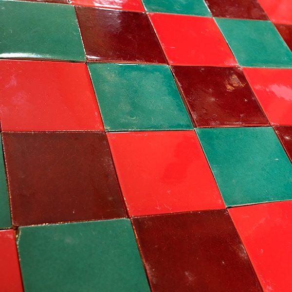 caoba tile set G1